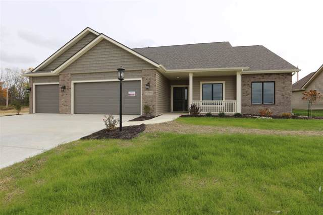 15310 Annabelle Place, Leo, IN 46765 (MLS #201924732) :: The Dauby Team