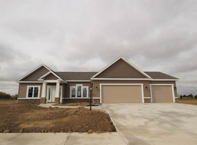 1479 Lavante Cove, Fort Wayne, IN 46818 (MLS #201931381) :: Anthony REALTORS