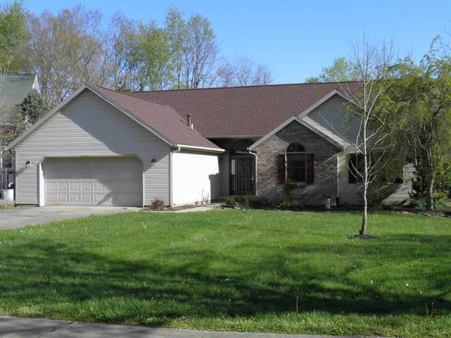 701 E Tracee Court, Bloomington, IN 47401 (MLS #201952438) :: Anthony REALTORS