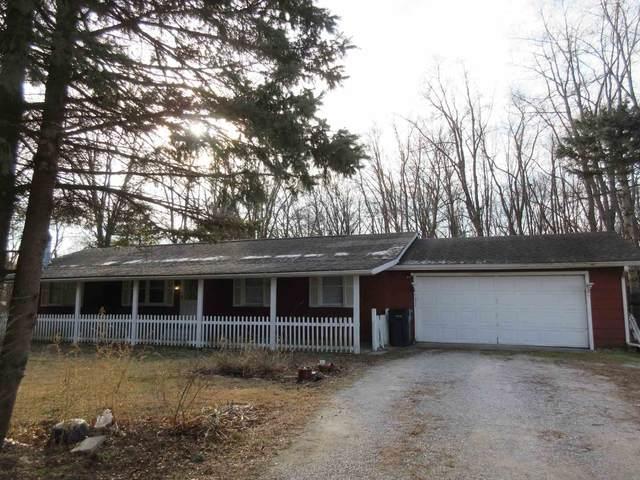 3848 N Lake Rd 26 E, Monticello, IN 47960 (MLS #202000383) :: The Romanski Group - Keller Williams Realty