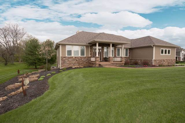 1405 Parview Drive, West Lafayette, IN 47906 (MLS #202008486) :: The Romanski Group - Keller Williams Realty