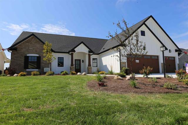 8549 Raceborg Place, Fort Wayne, IN 46835 (MLS #202008715) :: Aimee Ness Realty Group