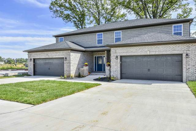 8675 Pebble Creek Drive, Newburgh, IN 47630 (MLS #202025329) :: Anthony REALTORS