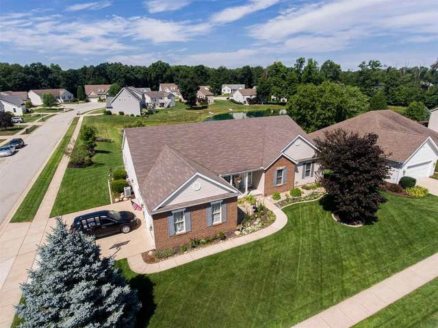 18483 Brussels Drive, South Bend, IN 46637 (MLS #202031537) :: Anthony REALTORS