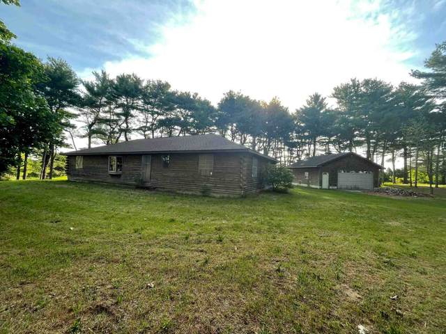 6558 N 1150 West Road, North Judson, IN 46366 (MLS #202049739) :: Aimee Ness Realty Group