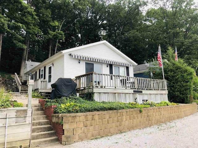 11848 Vista Drive, Monticello, IN 47960 (MLS #202131020) :: The Carole King Team