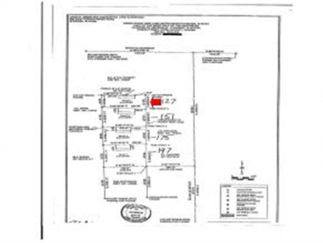 Lot 127 Sunnyside Ln, Spencer, IN 47460 (MLS #201312969) :: Parker Team
