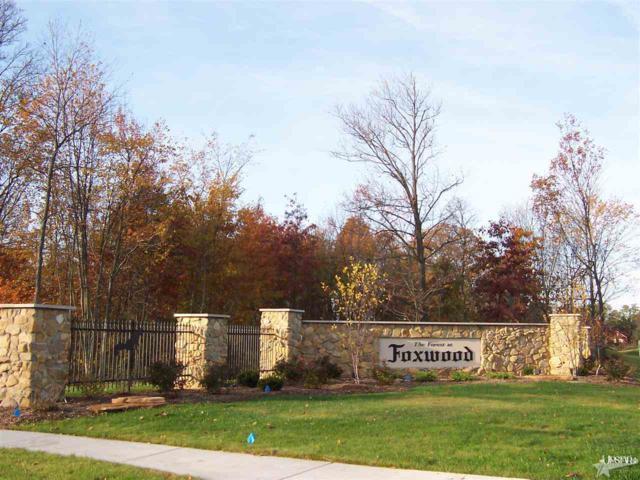 10207 Carisbrooke Cove, Fort Wayne, IN 46835 (MLS #201320510) :: TEAM Tamara