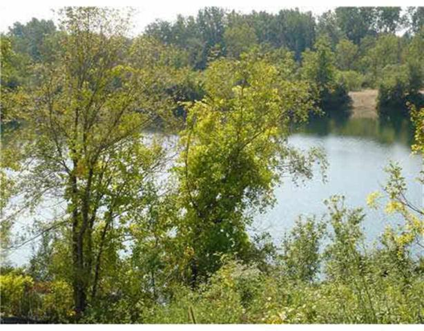 Lot C Waters Edge Ct., Mishawaka, IN 46545 (MLS #201411601) :: Hoosier Heartland Team | RE/MAX Crossroads