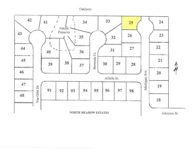 Lot 25 Michigan Ave, Goshen, IN 46528 (MLS #201424698) :: The ORR Home Selling Team
