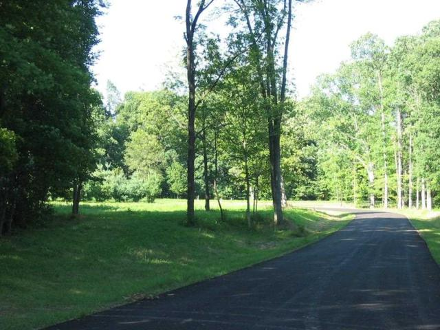 2111 E Guinness Ct Lot 2, Bloomington, IN 47408 (MLS #201430115) :: Parker Team