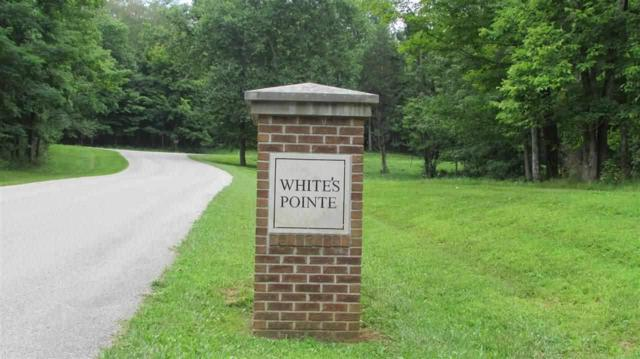 Lot 2 White's Pointe, Bedford, IN 47421 (MLS #201434750) :: The Dauby Team