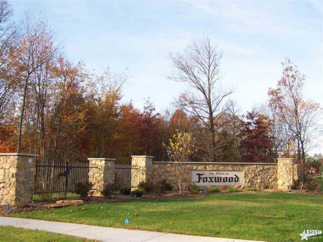 10123 Foxwood Passage, Fort Wayne, IN 46835 (MLS #201434837) :: TEAM Tamara