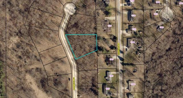 (40) TBD Santorini Drive, Warsaw, IN 46580 (MLS #201445343) :: RE/MAX Legacy