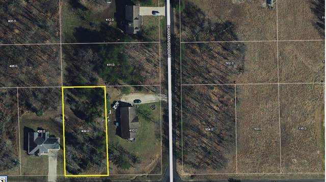 Lot #129 Gramwood Drive, Celestine, IN 47521 (MLS #201800360) :: Aimee Ness Realty Group
