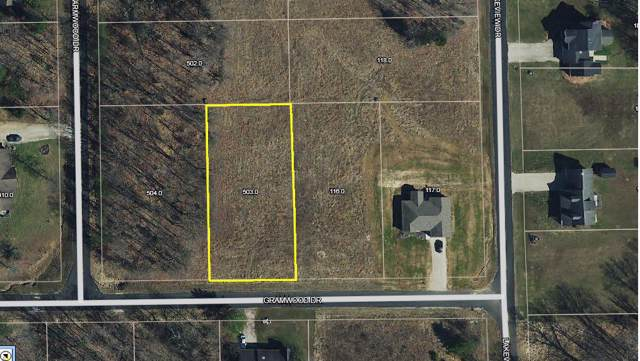 Lot #142 Gramwood Drive, Celestine, IN 47521 (MLS #201800371) :: Aimee Ness Realty Group
