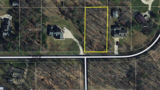 Lot #147 E Maria Court, Celestine, IN 47521 (MLS #201800373) :: Aimee Ness Realty Group