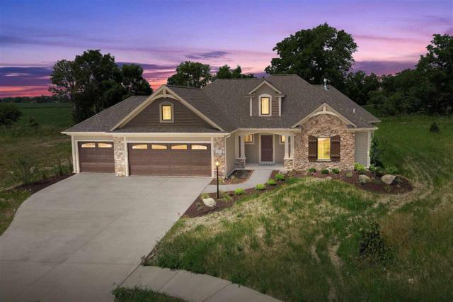 2011 Bogey Court, Auburn, IN 46706 (MLS #201803442) :: The ORR Home Selling Team