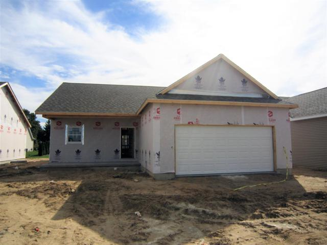 3325 Westborough Drive #62, Mishawaka, IN 46544 (MLS #201834319) :: The ORR Home Selling Team