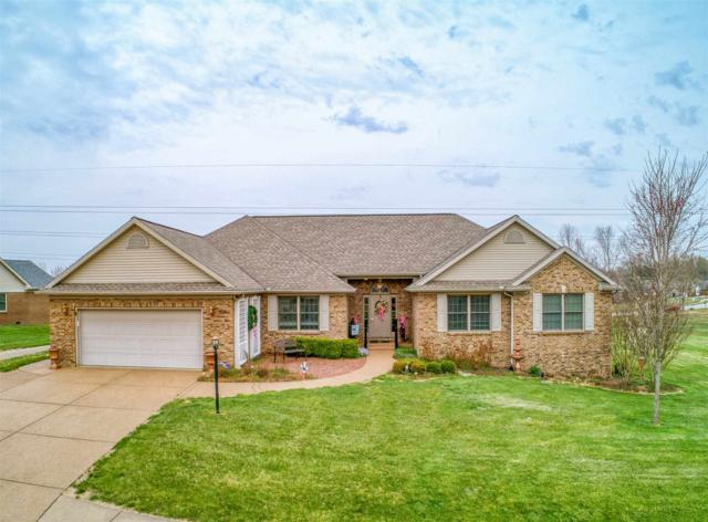 222 Quail Crossing Drive, Boonville, IN 47601 (MLS #201850908) :: Parker Team