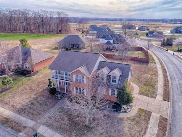 19001 Braeburn Drive, Evansville, IN 47725 (MLS #201851441) :: The ORR Home Selling Team