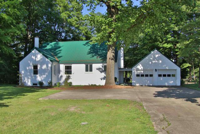 4513 E Jennings Loop, Monticello, IN 47960 (MLS #201909306) :: The Romanski Group - Keller Williams Realty