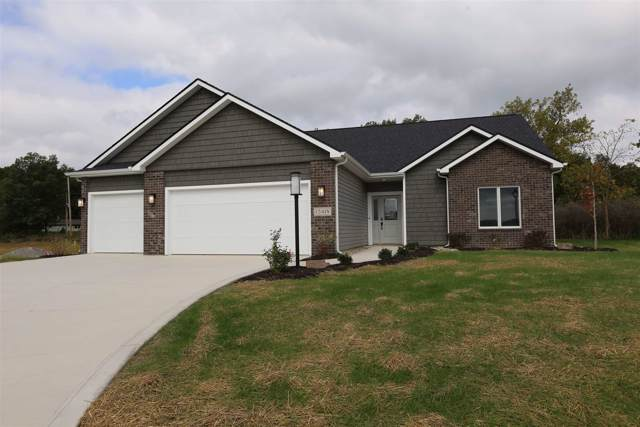 15418 Annabelle Place, Leo, IN 46765 (MLS #201925805) :: The Dauby Team