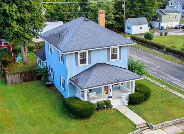 1002 W 4TH Street, Marion, IN 46952 (MLS #201941667) :: The Romanski Group - Keller Williams Realty