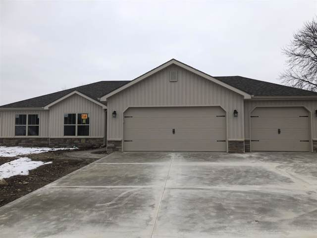 1971 Abbey Court, Huntington, IN 46750 (MLS #201944535) :: TEAM Tamara