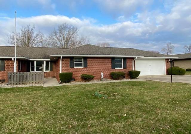 1505 N Quarry Road, Marion, IN 46952 (MLS #202039926) :: Aimee Ness Realty Group