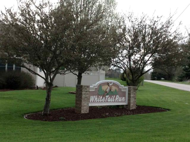 TBD Placidview Lane, Syracuse, IN 46567 (MLS #201319395) :: Parker Team