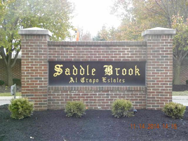 13 N Saddlebrook Add, Muncie, IN 47304 (MLS #201449308) :: The ORR Home Selling Team