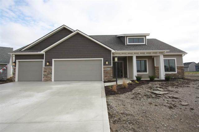 13476 Martingale Cove, Grabill, IN 46741 (MLS #201729216) :: The ORR Home Selling Team