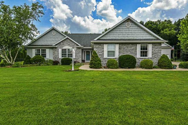 30168 Copperfield Cove Drive, Granger, IN 46530 (MLS #201829753) :: Parker Team