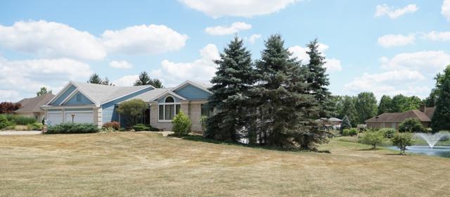 12210 Leo Road, Fort Wayne, IN 46845 (MLS #201831813) :: The ORR Home Selling Team
