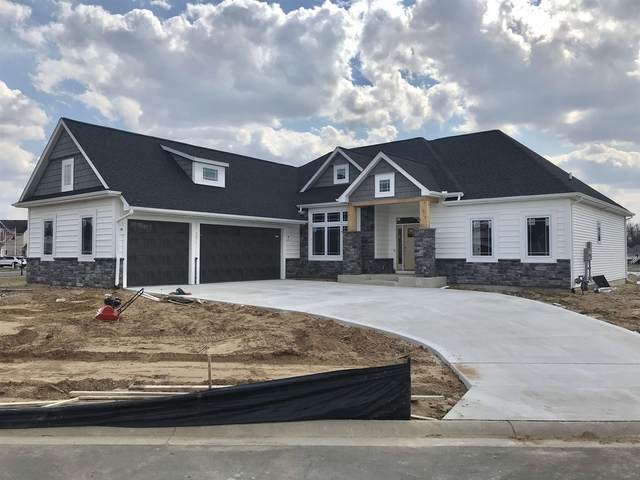 11312 Carson City Drive, Osceola, IN 46561 (MLS #202104619) :: RE/MAX Legacy