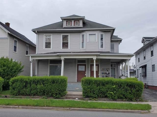 1930 S Lafayette Street, Fort Wayne, IN 46803 (MLS #202116841) :: TEAM Tamara