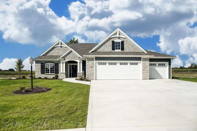 2009 Approach Drive, Auburn, IN 46706 (MLS #201642940) :: The ORR Home Selling Team