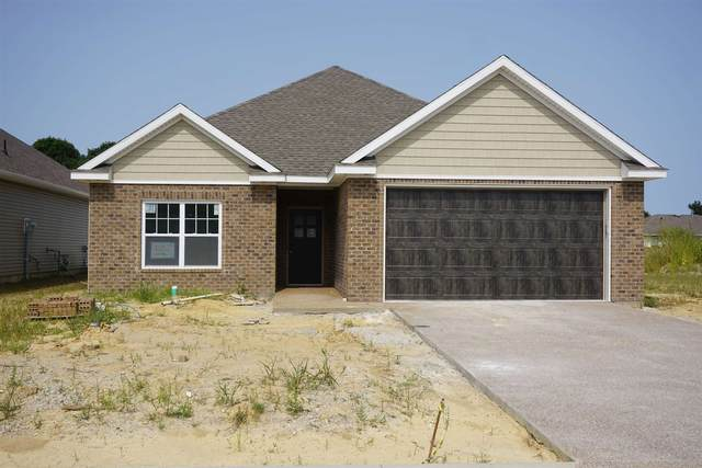 3104 Fehme Court, Evansville, IN 47725 (MLS #202010558) :: Hoosier Heartland Team | RE/MAX Crossroads