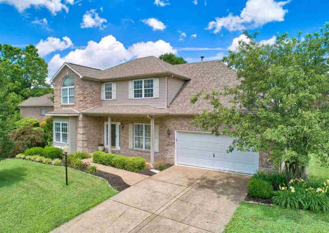 2388 Crosswalk Lane, Newburgh, IN 47630 (MLS #201814218) :: Parker Team