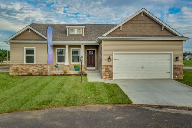 1101 Wellsley Court #19, Mishawaka, IN 46544 (MLS #201815385) :: The ORR Home Selling Team