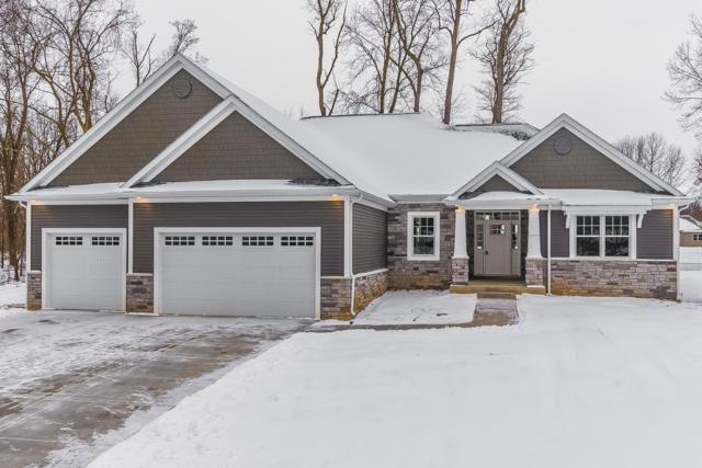 50821 Summit Ridge Trail #80, South Bend, IN 46628 (MLS #201819810) :: The ORR Home Selling Team