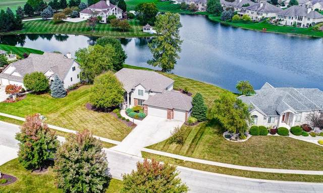 11422 Chestnut Ridge Drive, Fort Wayne, IN 46814 (MLS #201920392) :: Select Realty, LLC