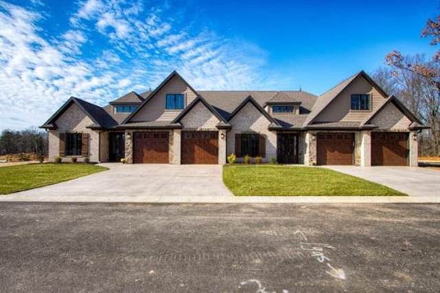 12434 Browning Manor Circle, Evansville, IN 47725 (MLS #201940694) :: The ORR Home Selling Team