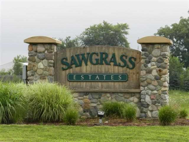 TBD Sawgrass, Leesburg, IN 46538 (MLS #201618272) :: The ORR Home Selling Team