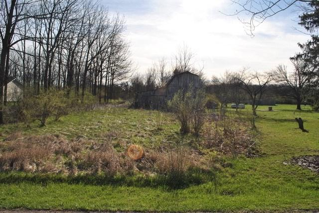 LOT 23 Battle Ground Farms Pt 2, Battle Ground, IN 47920 (MLS #201714549) :: The Romanski Group - Keller Williams Realty