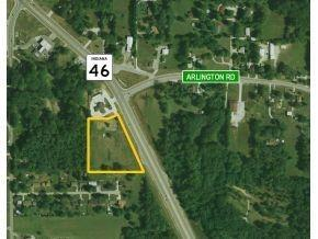 Lot 9B W State Road 46, Bloomington, IN 47404 (MLS #201723256) :: The ORR Home Selling Team
