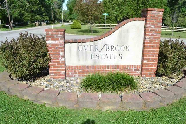 000 Phase I Overbrook Estates, Ellettsville, IN 47429 (MLS #201729864) :: Parker Team