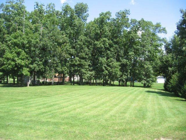 1716 W Buddale, Columbia City, IN 46725 (MLS #201737013) :: Parker Team