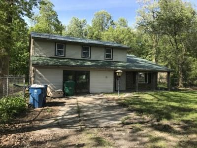 12827 Irving Road, New Haven, IN 46774 (MLS #201737038) :: Tamara Braun Realtor Re/Max Results